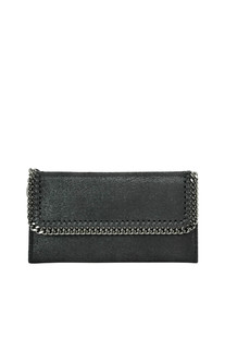 Falabella Shaggy Deer wallet Stella McCartney