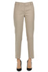 Textured cloth trousers Atos Lombardini