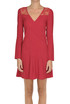 Crepe dress Patrizia Pepe