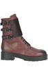 Rios leather lace-ups boots Peperosa