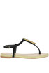 Jewel detail flat sandals Bibi Lou