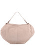 Creased nappa hobo bag Orciani