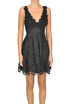 Lace party dress Giamba
