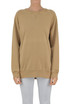 Cotton sweatshirt Dries Van Noten