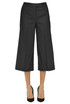 Cropped trousers Michael Michael Kors