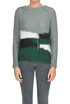 Mohair wool-blend pullover Semi Couture