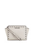 Selma studded messenger bag Michael Michael Kors
