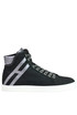 High-top lace sneakers Hogan Rebel