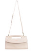 Leather bag Patrizia Pepe