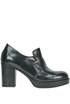 Glossy leather shoes Emanuelle Vee