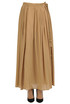 Pleated long skirt Twin-set  Simona Barbieri