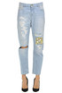 Chantal destroyed jeans Twin-set Jeans