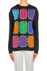 Printed pullover  Moschino Boutique