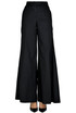 Wide leg trousers True Royal