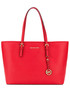 Jet Set Travel MD TZ Multifunction Tote bag Michael Michael Kors