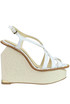 Heloise wedge sandals Paloma Barcelò