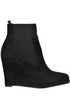 Suede ankle-boots Lola Cruz