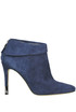 Suede ankle-boots Guess