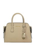 Harper grainy leather bag Michael Michael Kors