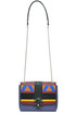 Alice leather shoulder bag Paula Cademartori