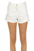 Denim shorts Patrizia Pepe