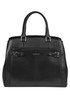 Leather tote bag Trussardi