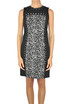 Animal print sheath dress Michael Michael Kors
