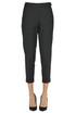 Capri slim trousers Twin-set  Simona Barbieri