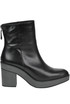 Leather ankle boots Equitare