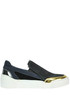 Haircalf slip-on sneakers Tipe e Tacchi