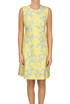 Jacquard cloth dress Ermanno Scervino