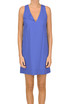 Crepe mini dress Patrizia Pepe