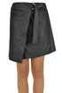 Wrap-around skirt Erika Cavallini