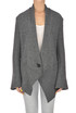 Wool-blend jacket Stella McCartney