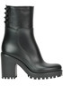 Rubber ankle boots Menghi