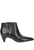 Lucy leather ankle-boots Sam Edelman