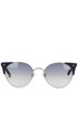 Cat-eye sunglasses PL43C6 3.1 Phillip Lim