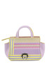 Ina printed leather bag Paula Cademartori