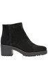 'Route 277' suede ankle-boots Hogan