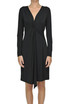 Draped dress Michael Michael Kors