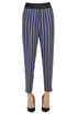 Striped trousers Peserico