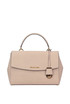Ava saffiano leather bag Michael Michael Kors