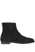 Duke suede ankle boots Jimmy Choo