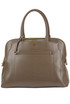 Bugatti saffiano leather tote bag Pinko