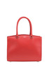 Leather mini tote bag Rochas