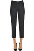 Marteen cropped trousers Dondup