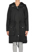 Parka coat Marc by Marc Jacobs