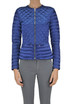 Quilted lightweight down jacket 313 Tre Uno Tre