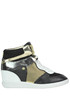 Nikko high-top sneakers Michael Michael Kors