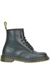 Leather lace-up boots Dr. Martens